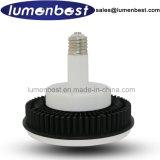 Gasolinera/almacén/iluminación industrial de aluminio industrial de Highbay LED del poder más elevado