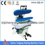 Wäscherei-System-Kleid-Trockenreinigung-Maschinen-Presse-Maschine