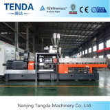 High -Torque Twin Screw Extruder com Masterbatch Plastic Parallel