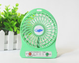 Hot Summer 5V Portable Micro USB Mini Ventilateur Main Batterie Rechargeable Air Cooling Fan