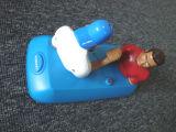 Promoción eléctrica de los juguetes de la lucha del brazo del juguete del juego de la lucha del brazo FAVORABLE