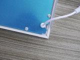 Voyant de la lampe 600*1200mm DEL de plafond du produit 72W DEL d'usine