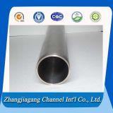 Tubo del titanio del extractor de automóvil Gr5