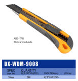 El OEM acogió con satisfacción el cuchillo profesional de Utilityl