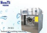 Xgq Serien-industrielle Waschmaschine, Unterlegscheibe-Zange 15-150kg