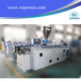 Double Screw PVC Profile Extruder