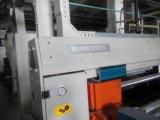 Utilizado de las máquinas de extrusión de película fundida transparente CPE / CPP