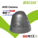 """1/я """" камер купола обеспеченностью иК разрешения CMOS 1.0MP 720p высоких"""