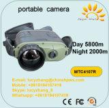 Камера блока развертки обеспеченностью портативная термально