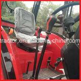 85HP Tractor agricola, Tractor agricola con ruedas (FM854T)