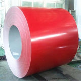(0.14mm-1.0mm) Катушка PPGI строительного материала стальная Prepainted гальванизированная стальная
