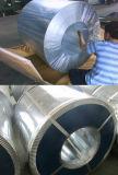 Tôle d'acier enduite de /Zinc de bobine en acier galvanisée/feuille