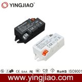 CA LED Power Supply di 18W Black con Encapsulated