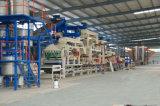 20000~100000 Cbm из одного года польностью автоматическая производственная линия HDF/MDF/Ldf прокатывая горячей машины давления