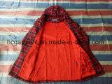 Vêtements en vrac, très bon marché, manteau d'hiver Lady Long, vêtements en grille pour extérieur