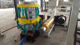 Co-extrusão do ABA máquina de sopro da película de 3 camadas (fabricante)