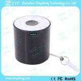 写真シャッター(ZYF3071)が付いている小型シリンダースマートなボックスBluetoothの反失われたスピーカー