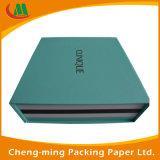 折る様式容易な配達方法贅沢なギフトの紙箱