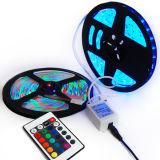 Lampada flessibile indirizzabile della striscia di Digitahi 5V Ws2812b LED