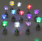 Party Decoration LED Light Up Earring com Logo Lasered (4901)