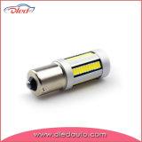 Van de LEIDENE van de draai de LEIDENE Auto van Bollen Auto Binnenlandse Verlichting van de Lamp (4014SMD)