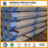 Tubo de acero galvanizado calidad estupenda en venta