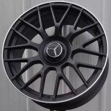 Da borda madura da roda da liga de /Auto do fornecedor de China bordas de alumínio do carro da roda