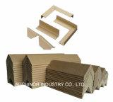Protector de papel de la cartulina del protector de la esquina en grandes disponibilidad y utilitario