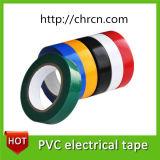 Selbstklebendes PVC, das elektrisches Band isoliert