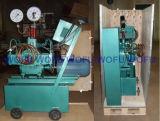 Macchina automatica della prova idraulica dell'estintore