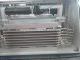 熱い販売のシーフードの魚の接触の版のフリーザーの接触の版のフリーザー