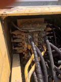 Muy barato y buen excavador japonés usado KOMATSU PC200-7 de la correa eslabonada hidráulica de las condiciones de trabajo para la venta