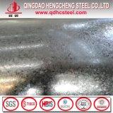 SGCCの完全で堅いZ100熱い浸された電流を通された鋼板