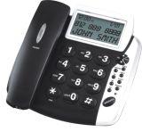 끈으로 묶인 전화, 책상 전화, 탁상용 전화, 사업 전화, 가정 전화, 사무실 전화, 호출자 신분 확인 전화, 최고 끈으로 묶인 전화 (ESN-35)