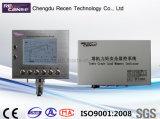 Indicateur RC-A5-D de capteur de pression de piézoélectrique de grue à tour