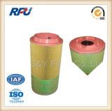 Piezas de automóvil del filtro de aire para el hombre usado en el carro (81.08405-0029 C261100)