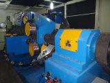 Máquina de torção dobro de alta velocidade do cabo de cobre