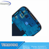 SamsungギャラクシーS4 I9505 I9500 I337のための前部版フレームLCDのホールダーの斜面の中間ハウジング
