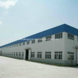Workshop 또는 Warehouse (SSW-014)를 위한 조립식 Steel Structure Building