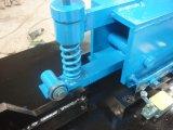装飾用の鉄作業のための機械を作る電気コイル