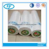 Ясный мешок еды LDPE пластичный для хлеба