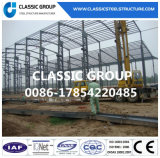 Almacén de la estructura del marco de Pasillo de la industria de acero