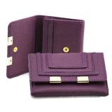 새로운 다채로운 최신 판매 여자 지갑