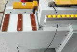 Semi het Verbinden van de Rand Machine met het Elektrische Knipsel van het Eind