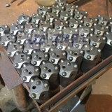 Sich verjüngende Meißel-/Cross/Button-Bohrmeißel für pneumatisches Felsen-Bohrgerät