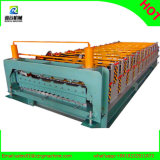 Cer Certification Double Layer Corrugated und Ibr Metal Roof Sheet Cold Roll Forming Machine