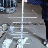 Aluminiumantenne-Schleifen-Metallherstellung
