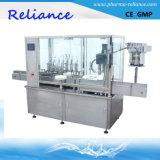 Автоматическая жидкостная машина завалки шампуня
