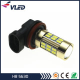 H8 27SMD 9W 5630 LED Auto-Nebel-Licht