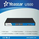 Yeastar 500 Benutzer hybrides Ippbx (MyPBX U500)
